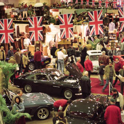 British Cars & Lifestyle overview